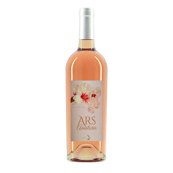 Ars Amatoria Rosat